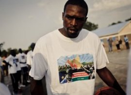 Basketball Afrique : Luol Deng, double All-Star NBA, nomé Ambassadeur international